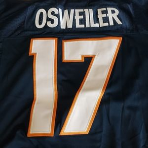Nike Denver Broncos Jersey Brock Osweiler M